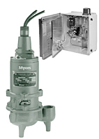 Myers® SX50/SX50H Series Packages