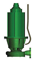 Vaughan® Electric Submersible Chopper Pumps