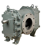 RAM Series Positive Displacement Blowers