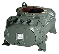 RCS Series Positive Displacement Blowers