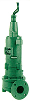 Myers® 3V and 3VX 3 in. Non-clog Wastewater Pumps