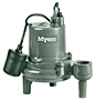Myers® ME3 Series Submersible Effluent Pumps