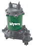Myers® ME40 Series Effluent and Drain Water Pumps