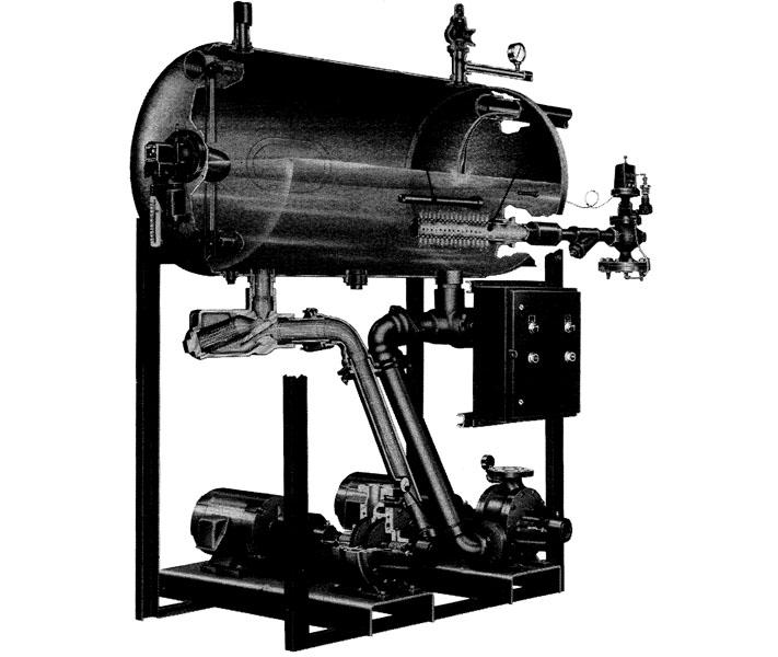 Duplex Model 282
