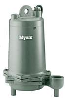 Myers® ME Series Effluent Pumps