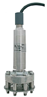 Blue Ribbon Birdcage® Series Submersible Level Transmitter