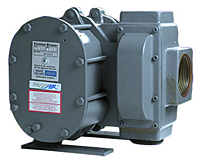 DVJ and DPJ Series Positive Displacement Blowers