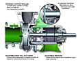 Food Processing Applications (Chopper Pumps)