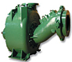 Vaughan® Self-Primer Pumps