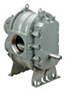 Universal RAI Series Positive Displacement Blowers