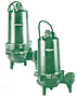 Myers® MW Series 2 in Solids Handling Sewage Pumps