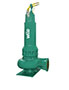 Wilo-EMU FA Submersible Sewage Pumps